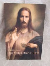 The Sacred Heart of Jesus by Saint John Eudes