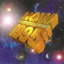 Now Thats What I Called Music 1995 Cd Original Audio Music Cd Brand New Sealed