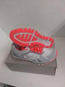 Asics Woman's Gel Quantum 360 KNIT Running Shoes Size 8 US