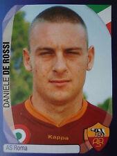 Panini 357 Daniele de Rossi AS Roma UEFA CL 2007/08