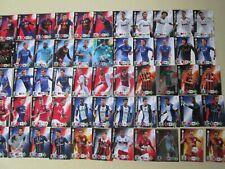Ca.96 Fußballkarten Panini Adrenalyn XL 2012 - 13