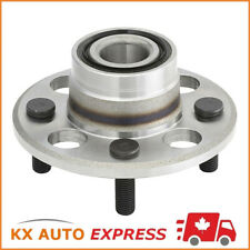 REAR WHEEL HUB BEARING HONDA CIVIC 1998 1999 2000 NON-ABS & W/ REAR DRUM BRAKES