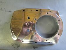 NEW billet alum front cover blower  6-71 8-71 hemi chevy nitro dragster altered