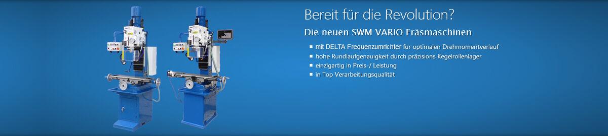 SWM Maschinen