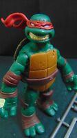 Ninja Turtles - Raphael Action Figure TMNT Playmates Toys Raph Nickelodeon