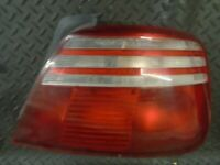 2002 HONDA ACCORD 1.8i VTEC SPORT 5DR DRIVER SIDE REAR LIGHT