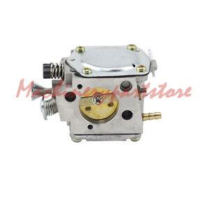 Carb Carburetor FIT HUSQVARNA 61 266 268 272 XP CHAINSAW Replace # 503 28 03-16