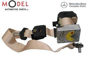 Mercedes-Benz Genuine Seat Belt Right Side 2208605085 / 1B00