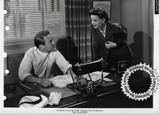 Lot of 6, Dorothy McGuire, William Lundigan stills MOTHER DIDN'T TELL ME (1950)