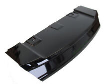 Genuine Range Rover Evoque Dynamic Front Bumper Tow Eye Cover spoiler under tray