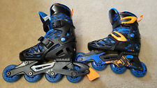 Roller Derby Rollerblades Youth Size 12-1