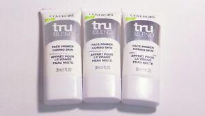 20 tube lot COVERGIRL TRU BLEND trublend FACE PRIMER COMBO SKIN unsealed
