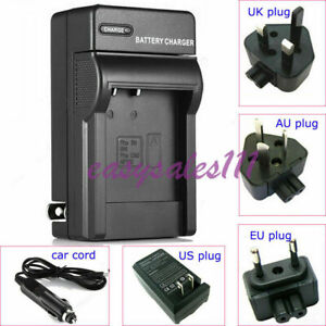 LP-E17 Battery Charger for Canon EOS Kiss X9i X8i Rebel T7i T6s T6i SL2 9000D M6