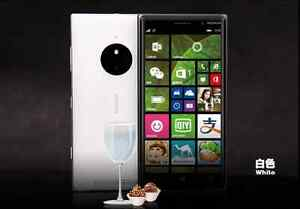 "Original Nokia Lumia 830 4G LTE Wifi16GB 10MP Unlocked Bluetooth GPS Radio 5"""
