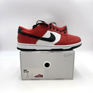 Brand New Nike Dunk Low 365 by You Chicago AH7979-992 Size 8