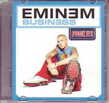 "☆ CD Single EMINEM  EMINEM  Business 'POCK iT!'  ltd ed 2-track 3""     CDsingle"
