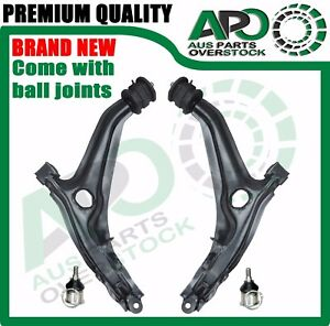 Front Lower Left Right Control Arms & Ball joint for Honda Civic EJ EK 1995-2000