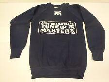 Vintage Andy Granatelli's TuneUp Masters Drag Indy Racing NOS Sweatshirt 70's S