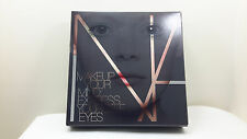 """NEW Nars Makeup Your Mind Express Yourself  """"Eyes"""" 4 PC SET In Box"""