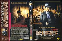 Scarface (1932) - Howard Hawks, Richard Rosson, Paul Muni, Ann Dvorak  DVD NEW