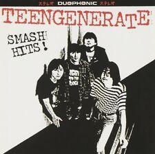 TEENGENERATE Smash Hits! LP new / sealed