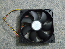 Cooler Master 120mm Case Fan 3-Pin 12V 0.16A   A12025-12CB-3BN-F1