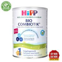 HiPP Stage 1 Combiotic Follow-on Infant Milk Formula Dutch- 1, 3, 6, 12 box