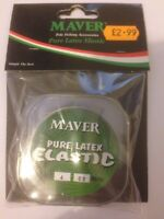 MAVER PURE LATEX POLE ELASTIC (5 METRES)