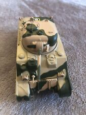 1/76 Oxford Diecast Sherman tank MkIII 10th AD 1942