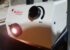MCBAIN INSTRUMENTS FOI-150-UL Fiber Optic Illuminator (RBD7.2)