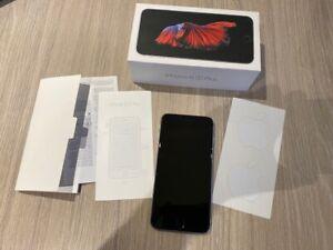 iPhone 6S + plus 64GB Space Grey MKU62B/A