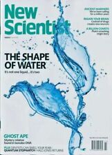 Scientist Magazine 28th July 2018 Buy Any 6 Issues