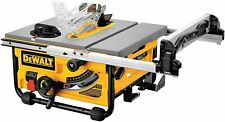 DeWalt DW745-LX 250mm 1300W 110V Electric Table Saw
