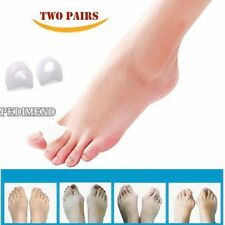 Bunions Silicone Braces/Orthosis Sleeves