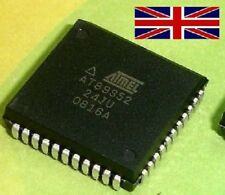 AT89S52-24JU PLCC-44 Integrated Circuit from Atmel