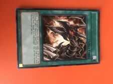 yugioh red eyes insight (No Name Has Imprint)