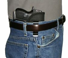USA Mfg Inside Pants Pistol Holster SCCY CPX-1 CPX-2 ISP ISW 9mm 380