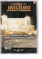 La Storia del Fascismo DVD 1
