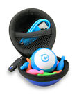 CM Toy Case fits Sphero Mini App Controlled Robot Ball Kit , INCLUDES CASE ONLY