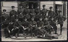 Münster westfalen-Ordnungspolizei-1930 er-schutzmann-Tschako-Polizei-police-2