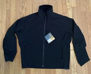Propper Defender Echo Soft Shell Jacket Mens Large NWT Police Military New