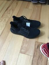 Adidas Ultra boost 19 Men's size 12 Triple Black Sold Out