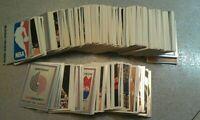 1990 - 1991 NBA Panini Spanish Basketball Stickers SET BREAK 1-217  YOU PICK NEW