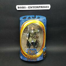 Toy Biz #81509 - Legolas in Rohan Armour - Lord of the Rings  lr-150