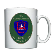 33 Reserve Infantry Battalion Irish Defence Forces, Mug