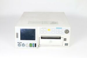 GE Marquette Corometrics 120 0129AANOOK Maternal / Fetal Monitor