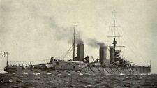 1/350 HMS Queen Mary Battlecruiser 1913  Complete Resin & PE Brass Model Kit