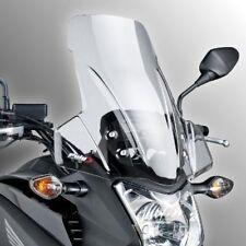 Puig Racing Touring Windscreen Clear 2012-2014 Honda NC700X / 5992W