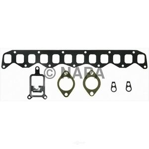 Intake and Exhaust Manifolds Combination Gasket-VIN: C, 1BBL MS9610B1