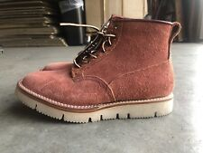 Viberg Scout Suede Boots sz 10 Viberg 11 US Brown